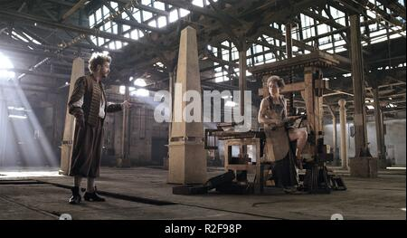 Goltzius and the Pelican Company Year : 2012 UK / Netherlands/ France Director : Peter Greenaway Ramsey Nasr - Stock Photo