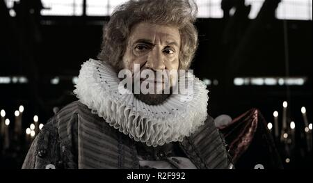 Goltzius and the Pelican Company Year : 2012 UK / Netherlands/ France Director : Peter Greenaway F. Murray Abraham - Stock Photo