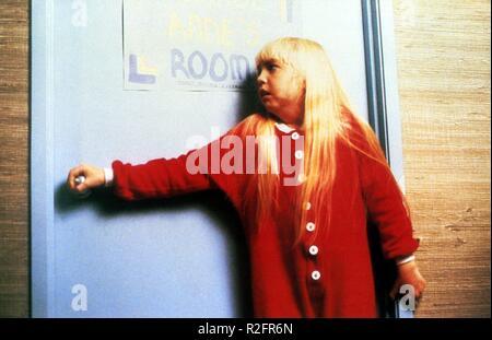 Poltergeist III  Year : 1988 USA Director : Gary Sherman Heather O'Rourke - Stock Photo