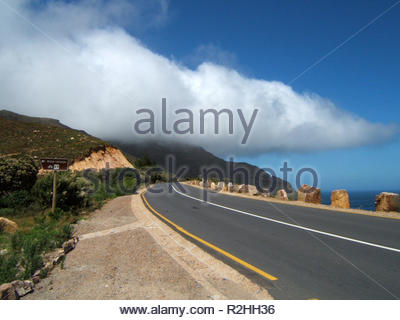 south africa - Stock Photo