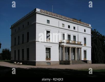 jenischhaus