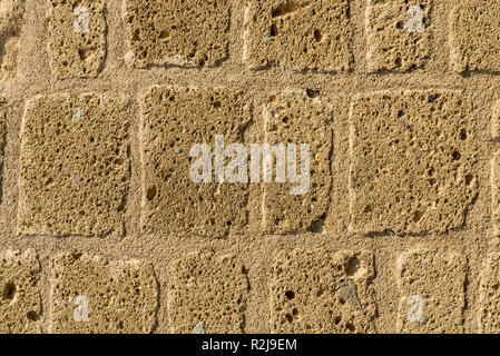 The Texture Of The Pavers Are Light Brown In Color The Old Bricks