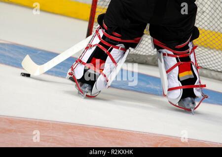 hockey - Stock Photo