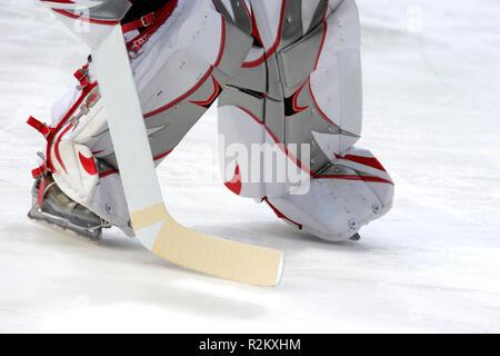 hockey ii - Stock Photo