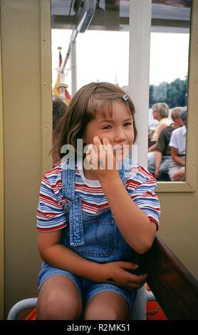 Series, Child, Growing up, Development, Generation, Future - Stock Photo