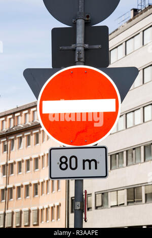 sign - Stock Photo