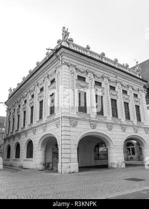 Alteborse Leipzig - Stock Photo