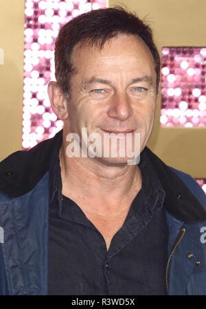 Bohemian Rhapsody UK Premiere at the SSE Arena Wembley, London  Featuring: Jason Isaacs Where: London, United Kingdom When: 23 Oct 2018 Credit: WENN.com - Stock Photo