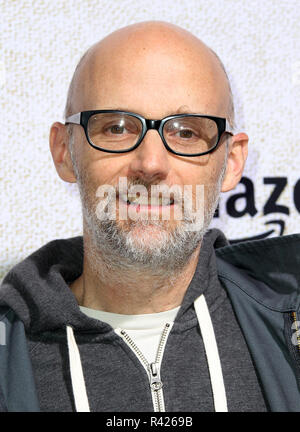 """""""Suspiria"""" Los Angeles Premiere held at The Arclight Hollywood Cinema Dome in Los Angeles, California.  Featuring: Moby Where: Los Angeles, California, United States When: 24 Oct 2018 Credit: Adriana M. Barraza/WENN.com - Stock Photo"""