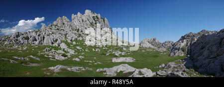 tulove grede / croatia - Stock Photo