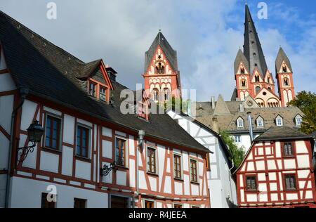 old town limburg an der lahn