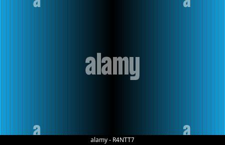 gradient of stripes turquoise black