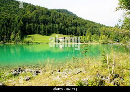 walchenseern - Stock Photo