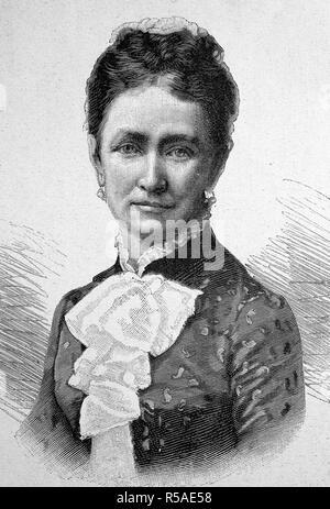 Louise of Hesse-Kassel, Luise Wilhelmine Friederike Caroline Auguste Julie von Hessen-Kassel, Louise Wilhelmine Frederikke