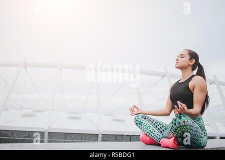 model hands on knees in studio stock photo 2475856  alamy