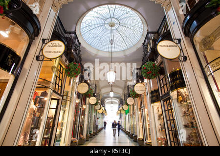Piccadilly Arcade, London, England, UK - Stock Photo