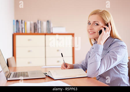 Ready, willing and able! - Stock Photo