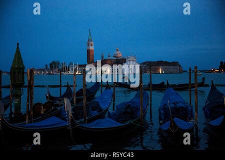 Venice, Italy on April 30, 2016. / Βενετία, Ιταλία, 30 Απριλίου 2016. - Stock Photo