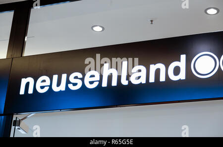 Neusehland Wetzlar