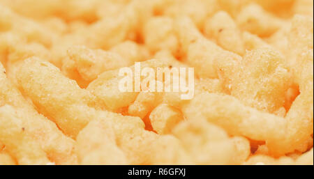 Stack of Corn stick - Stock Photo