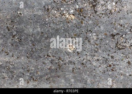 Outdoor polished rock texture - Stock Photo