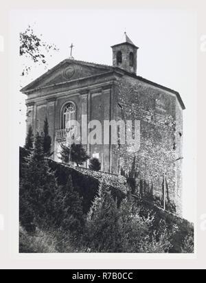 Lazio Frosinone Arpino Castello, this is my Italy, the italian country of visual history, Medieval Exterior views - Stock Photo