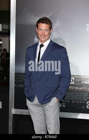 Los Angeles, CA, USA. 10th Dec, 2018. Johnny Wactor at arrivals for THE MULE Premiere, Regency Village Theatre - Westwood, Los Angeles, CA December 10, 2018. Credit: Priscilla Grant/Everett Collection/Alamy Live News