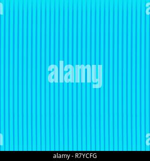 Abstract pattern with diagonal drawn lines. Vector illustration. Blue background - Stock Photo