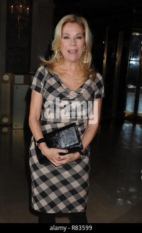 NEW YORK, NY - NOVEMBER 22:  Kathie Lee Gifford attends the 27th Annual Citymeals-On-Wheels Power Lunch For Women at The Plaza Hotel on November 22, 2013 in New York City.    People:  Kathie Lee Gifford - Stock Photo