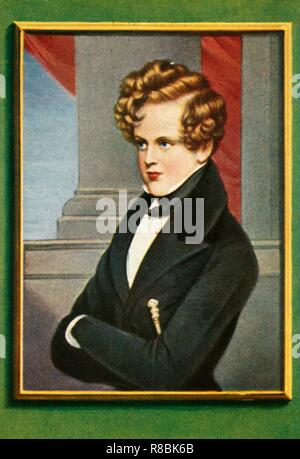 'Napoleon II', (1933).  Creator: Unknown. - Stock Photo