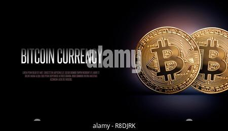 Bitcoin character symbol