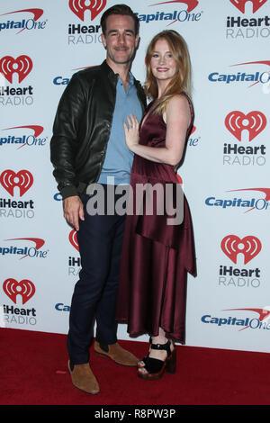 James Van Der Beek Kimberly Brook And Daughter Olivia