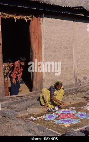 Diwali Festival - Stock Photo