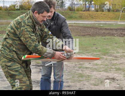 Kovrov, Russia  16 October 2011  Stadium Rodina  Men