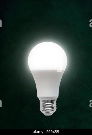 Illuminated Energy Efficient Light Emitting Diode Led Light