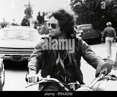 Original film title: SHAMPOO. English title: SHAMPOO. Year: 1975. Director: HAL ASHBY. Stars: WARREN BEATTY. Credit: COLUMBIA PICTURES / Album - Stock Photo