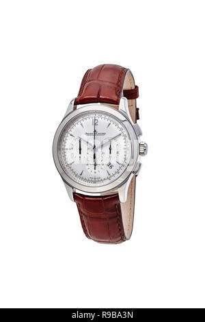 Jaeger leCoulture watch - Stock Photo