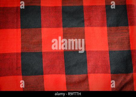 Green Plaid Flannel Fabric Cloth Tartan Garment Textile