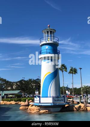 Sea World - Stock Photo