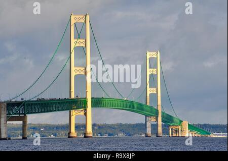 Mackinac Island, Michigan - Stock Photo