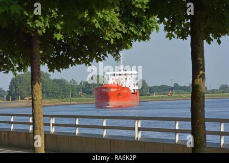 Schiff, Hintergrund, - Stock Photo