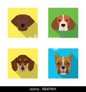 dog,husky,doggy,sticker,happy,cute,puppy,character,animal,pet,pug,face,funny,mascot,set,vector,icon,illustration,isolated,collection,design,element,graphic,sign,flat,shadow, Vector Vectors , - Stock Photo