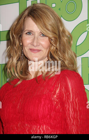 Beverly Hills, California, USA. 6th Jan 2019. The 76th Annual Golden Globe Awards HBO After Party held at the Circa 55 Restaurant at The Beverly Hilton in Beverly Hills, CA Photo by Izumi Hasegawa/HollywoodNewsWire.co Credit: Hollywood News Wire Inc./Alamy Live News - Stock Photo