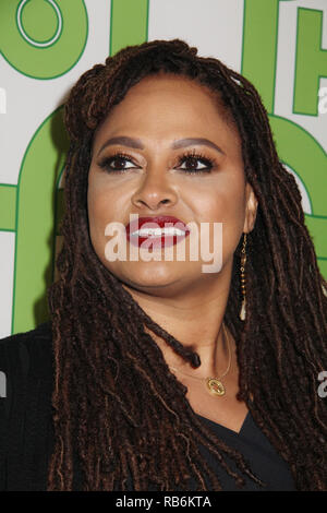 Ava DuVernay  01/06/2019 The 76th Annual Golden Globe Awards HBO After Party held at the Circa 55 Restaurant at The Beverly Hilton in Beverly Hills, CA Photo by Izumi Hasegawa / HollywoodNewsWire.co - Stock Photo