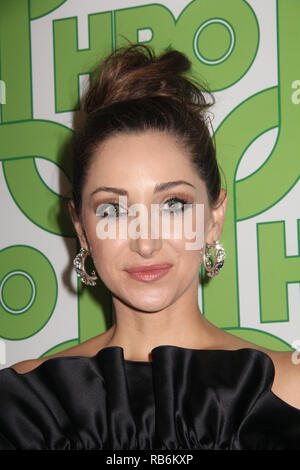 Jamie Lee  01/06/2019 The 76th Annual Golden Globe Awards HBO After Party held at the Circa 55 Restaurant at The Beverly Hilton in Beverly Hills, CA Photo by Izumi Hasegawa / HollywoodNewsWire.co - Stock Photo