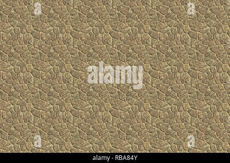 light stone street closeup view Stone Pavement Pattern  background, texture - Stock Photo