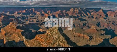 Sunset, South Rim, Grand Canyon National Park, Arizona