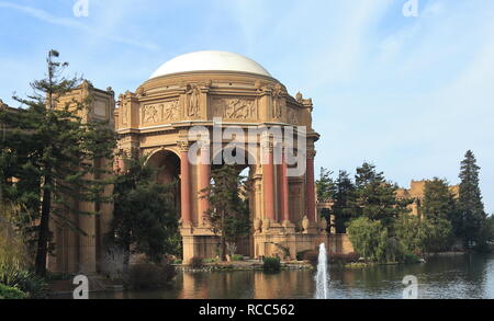 Palace of fine arts ca cryptocurrency