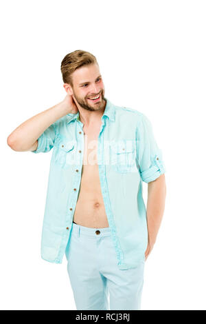 What to wear on first date man