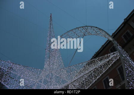Decorazioni natalizie - Stock Photo